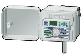 контроллер управления системой полива